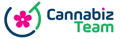 Cannabiz Team logo